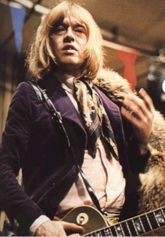 Brian Jones Rock and Roll Circus video