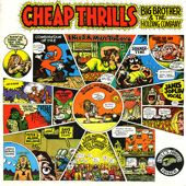 Cheap thrills cover