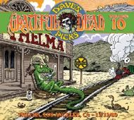 Grateful Dead in L.A. live album