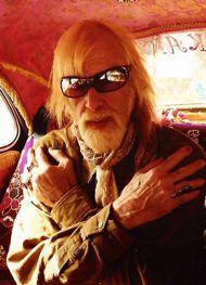 Sky Saxon dies - psychedelic pioneer