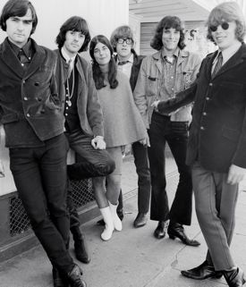Early Jefferson Airplane