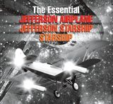 Jefferson Airplane essential hits collection