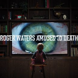 Roger Waters psychedelic album