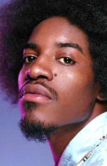 outkast musician andre 3000