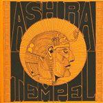 Ash Ra Tempel album from Krautrock band