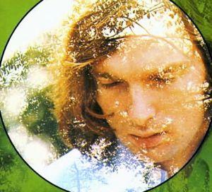 Singer Van Morrison