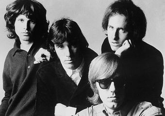 the doors on Analogue Productions