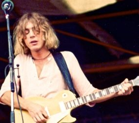 kevin ayers in concert 1974