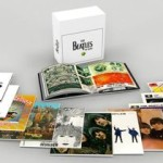 Beatles. Mono. Vinyl. Big box set.