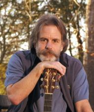 grateful dead singer bob weir