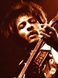 Arthur Lee leader of Love band