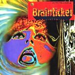 Brainticket album cover for Cottonwood Hill