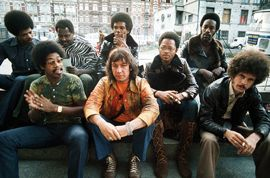 eric burdon and war in psychedelc era