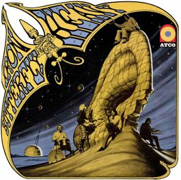 Iron Butterfly album 1968