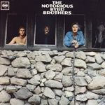Notorious Byrds Brothers album