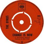 Psychedelic Byrds single