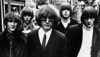 The Byrds of L.A.