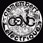 Camembert Electrrique album cover by gong