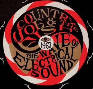country joe and fish psychedelic box set