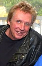 Joey Covington of Jefferson Airplane fame