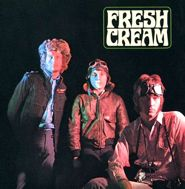 Fresh Cream album by Cream