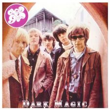 Moby Grape bootleg with Dark Magic