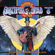dick's picks 6 grateful dead