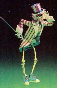grateful dead mascot image