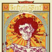 grateful dead winterland album