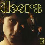 Doors psychedelic debut album