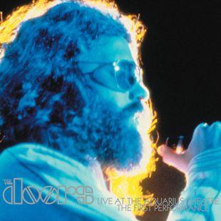 Doors psychedelic album
