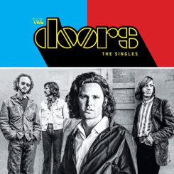 doors singles CD Bluray set
