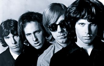 The Doors - video collection called R-Evolution
