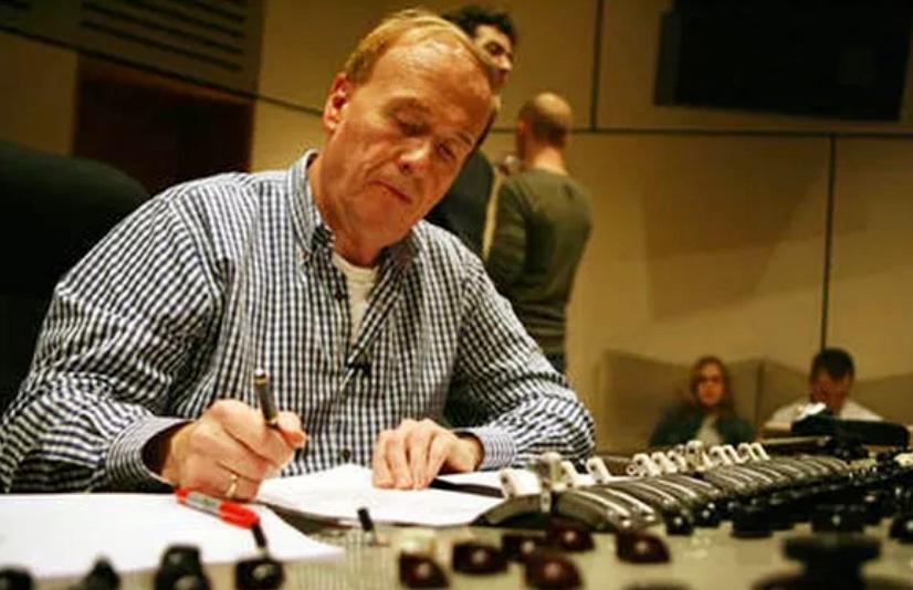 Beatles sound engineer Geoff Emerick dies