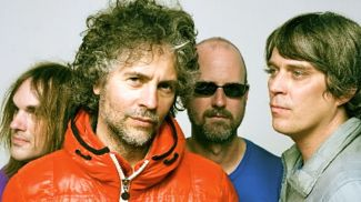 flaming lips in 2012
