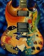 fool guitar clapton