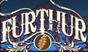 Furthur psychedelic band logo