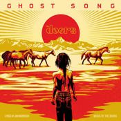 Doors' Ghost Song cover