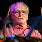Ginger Baker stirs up Jazz Confusion