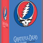 Shout box set of Grateful Dead videos