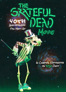 Grateful Dead movie