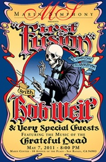bob weir orchestra concert image
