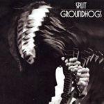 Split album from Groundhogs