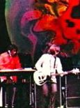 iron butterfly live psychedelic lights