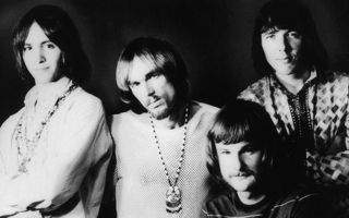 iron butterfly in 1968