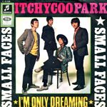 small faces Itchycoo Park single cover