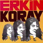 Erkin Koray psychedelic single