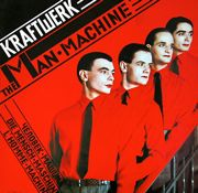 kraftwerk electronic music band