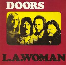 doors 40th anniversary CD reissue of la woman