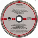 doors la woman album image